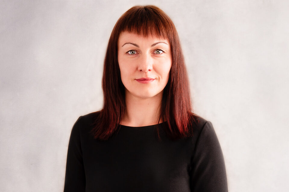 Indira Mahmutovic
